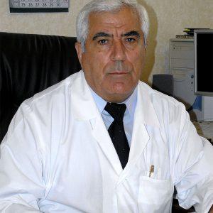 Вагид Абдуллаевич Эфендиев